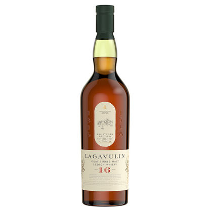 Picture of LAGAVULIN  16 YO           IDV