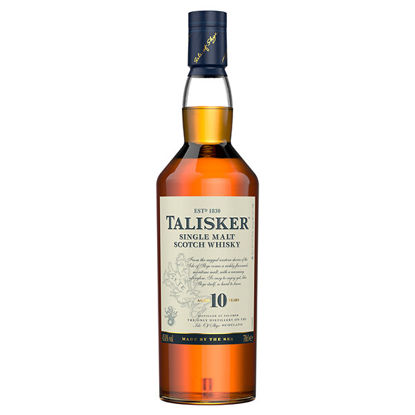 Picture of TALISKER 10 YO WHISKY      IDV