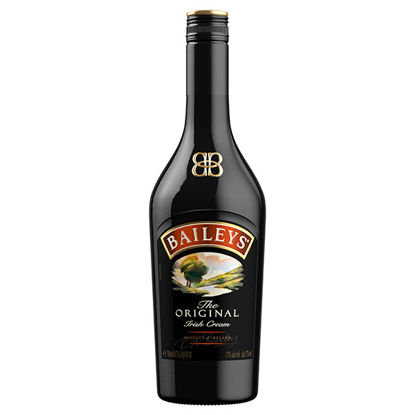 Picture of BAILEYS IRISH CRE 17% 12X70CL
