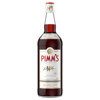 Picture of PIMMS NO 1 25% 6X70CL
