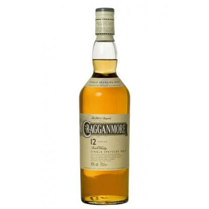Picture of CRAGGANMORE 12 YO          IDV