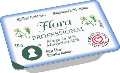 Picture of MARGARIN  FLORA LFRI 200X10G