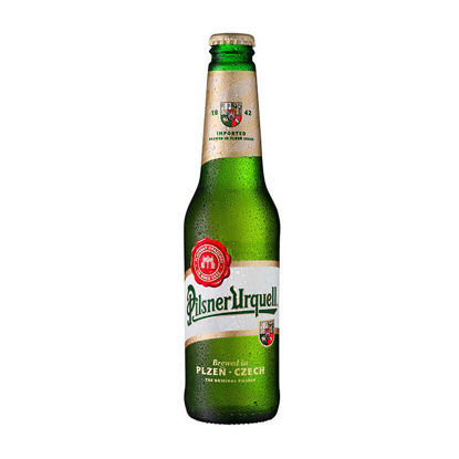 Picture of PILSNER URQUELL 4,4% 24X33CL