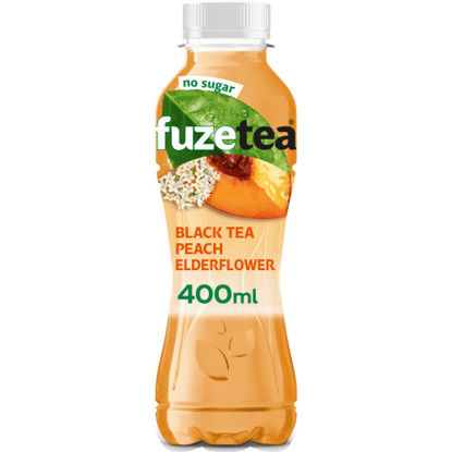 Picture of FUZETEA PEACH/ELD SOFRI 12X40C