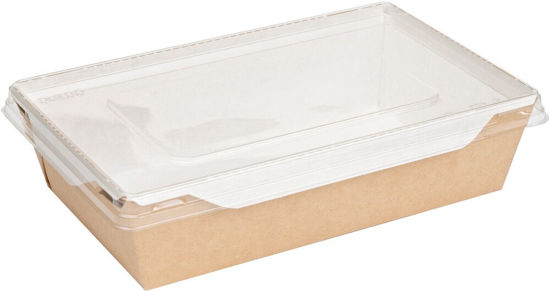 Picture of BOX MED LOCK 800ML 200ST