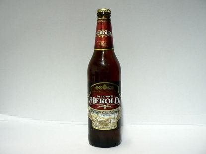 Picture of HEROLD GRANAT LAGER 5,8% 20X50