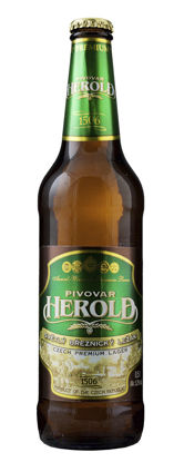 Picture of HEROLD PREMIUM LAGER 20X50CL