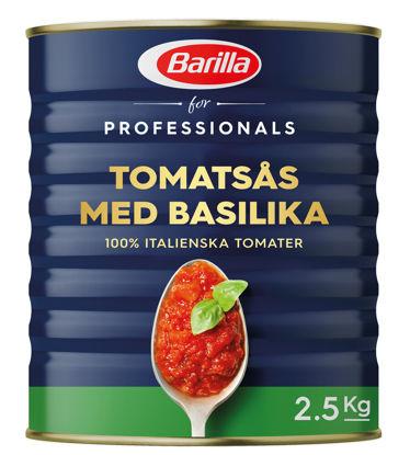 Picture of TOMATSÅS MED BASILIKA 3X2,5KG