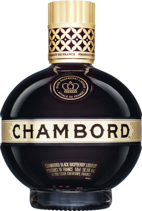 Picture of CHAMBORD 16,5% 12X50CL