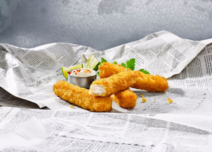 Picture of FISH N CHIPS ROLL MSC 60G/7KG